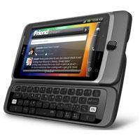 HTC Desire Z + Free Slip Case (Android, SIM Free/Unlocked, Silver/Grey) - £281.99 @ Handtec