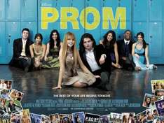 Upto 4 Free Preview Tickets to See Disney's Prom @ Disney Screenings