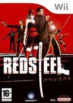 Red Steel - Used (Wii) £2.99 @ Game