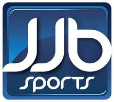 JJB Sports Footwear Recycle £5 off for old shoes.
