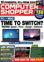 Computer Shopper magazine Free 26 piece toolkit 3 Issues @ £1