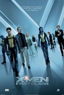 Free Screening - X-Men: First Class  - 31/05/11 18:30 SFF