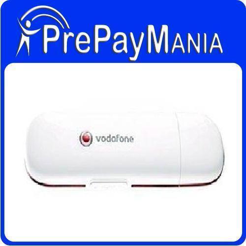 Vodafone K3565 1gb/£15 Unexpiring Credit Mobile Broadband Dongle @ Prepaymania ebay store - £19.99