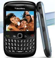 BLACKBERRY 8520  POSSIBLY £4.42 AFTER REDEMTION(£26.50 / 18mths) @ e2save + + £46 QUIDCO BARGAIN!
