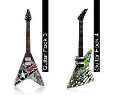 Paper Jamz Guitar and Amp - £1.99 Each Deliveerd  @ I Want One Of Those