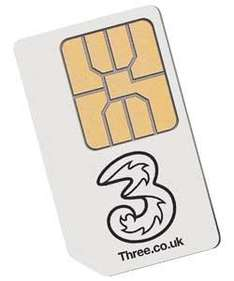 iPad Pay As You Go Mobile Broadband 1GB Micro SIM for £4.99 @ Argos Reserve & Collect