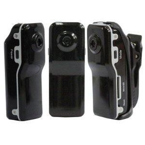 Mini Sports DV Video Camera, Digital Camera & Voice Recorder  £9.98 @ Amazon
