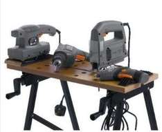 Power Force 5 Piece Power Tool Bundle £39 @ Tesco Instore
