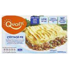 Quorn Cottage Pie 500G was £2.99 now £2.00 in Tesco