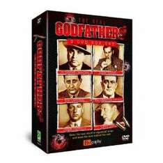 The Real Godfathers (8 DVD Box Set) [DVD] £9.24 delivered by Zoverstocks through Amazon