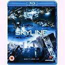 Skyline (Blu-Ray) £8.99 @ HMV and Amazon