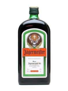 Jagermeister £12.99 for 70cl @ Netto