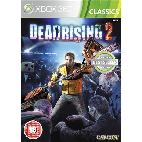 Dead Rising 2 (Classics) PS3 & XB360 £12.99 @ play.com