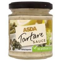 Tartare Sauce Rollback to 44p @ ASDA