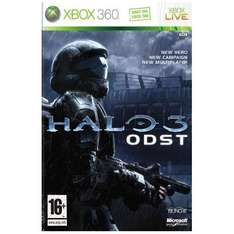 Halo 3: ODST £7.99 New @ Play.com