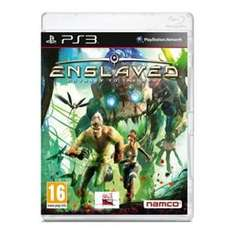 Enslaved : Odyssey To The West on PS3 - New  £9.99 @ Play.com