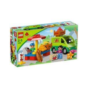 LEGO® DUPLO®LEGOVille 5683 : Market Place £10.62 @ Amazon
