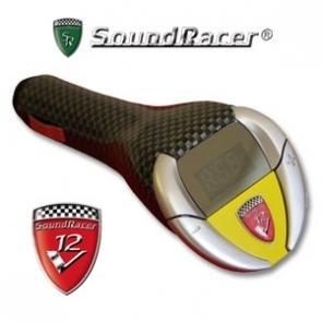 Sound Racer Ferrari FM transmitter £19.99 @ memorybits