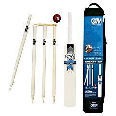 Gunn and Moore Michael Vaughan Cricket Set Size 6 now £9.99 @ sainsburys