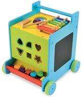 Sunshine Garden Push Along Activity Cube reduced to £30 instore @ Mothercare Paisley