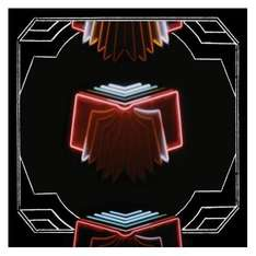 Arcade Fire - Neon Bible CD only £2.99 delivered @ Play
