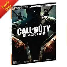 Black ops Game Guide 2.00 ASDA DIRECT