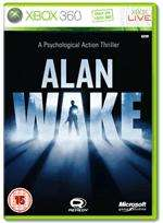 Alan Wake (XBOX360) @ Game £10