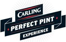 Free pint of Carling w/ Liverpool Echo