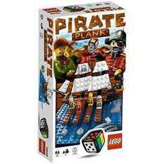 LEGO Games: Pirate Plank only £5.99 delivered @ Play