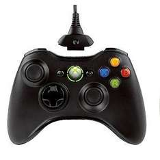 Xbox 360 Wireless Controller + Play and Charge Bundle £15 @ Asda !!