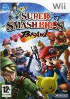 Super Smash Bros. Brawl - Bee.com - £4.99 - ONLINE