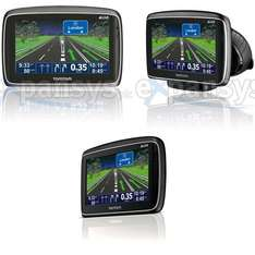 TomTom GO 550 LIVE - £99.99 @ Expansys