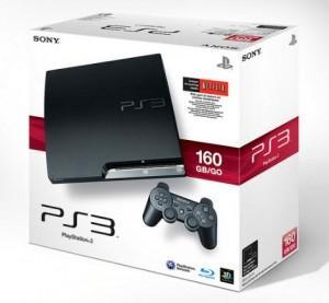 PS3 160GB £195 Asda Online (instore too?)