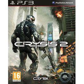 Crysis 2 PS3 £22.50 using ( MOREPM30 ) code @Priceminester my memory