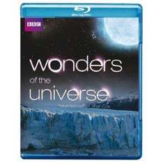 Wonders of the Universe [Blu-ray] £12.97 delivered Amazon