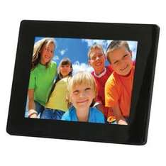 "Jessops 8"" Compact Digital Picture Frame Was £39 then down to 26.95 with 10% off Code"