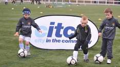 Free May / June Half Term Soccer Schools for kids in Manchester