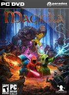 Magicka, PC – £3.59 (with code) On Impulse