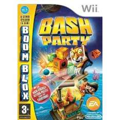 Boom Blox Bash Party (Wii) £5.12 incl. delivery @ Amazon