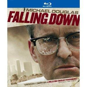 Falling Down (Blu Ray) £4.79 using  code 20OFFHMV