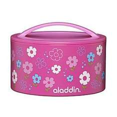 Aladdin Bento lunch box for kids £3.79 @ Home Bargains also double one £4.99
