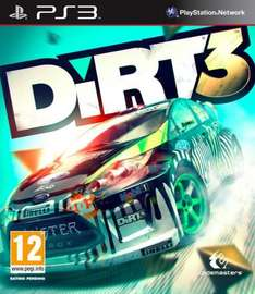 Dirt 3 (PS3/XBOX 360) @ Zavvi - £29.57 With Code