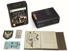 Halo Reach Limited Collector's Edition for £21.99 @ MyMemory (plus possible 4% quidco)