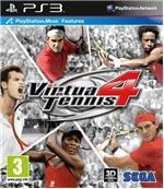 Virtua Tennis 4 PS3 & XBOX 360 £27.99 in store at Gamestation