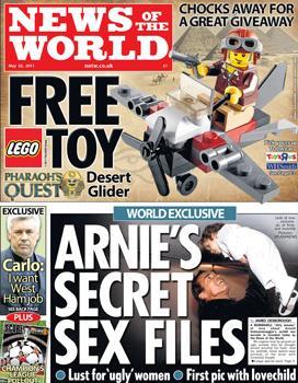 Sunday newspaper offers - see post - NOTW/ Telegraph/ Express/ Star