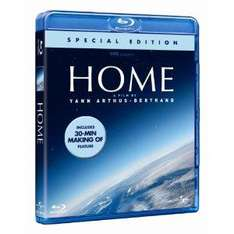 Home: Special Edition (Blu-ray) - £7.99 @ Amazon & Play