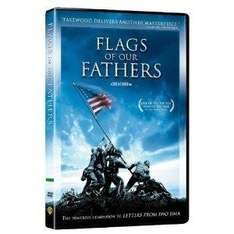 Flags of our Fathers (2 Disc Special Edition) [DVD] £2.86 delivered. Sold by Discs4all through Amazon