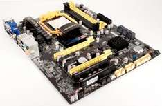 Foxconn A9DA-S AMD 890GX Motherboard - £64.99 Delivered @ Novatech