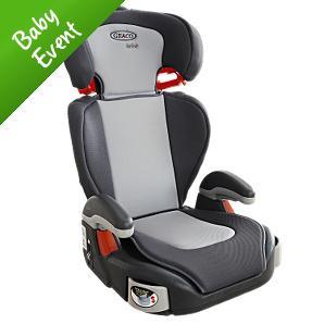 Graco Junior Maxi Car Seat - £20 Instore & Online @ Asda