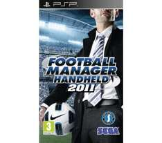 Football Manager 2011 PSP @ Currys store Reserve only £9.90